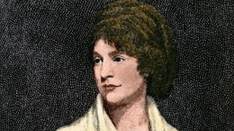 Mary-Shelley-the guardian